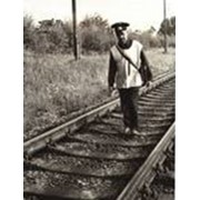Услуги по текущему содержанию железных дорог и рельсовых путей фото