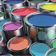 Эмаль универсальная (бордо, серый, светло-серый, синий, хаки, черный) 2,7 кг фото