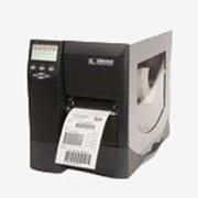 Термо - трансферные принтеры этикеток Zebra ZM400 фото