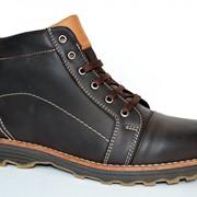 Ботинки мужские зимние DENVIS 0821733 фото
