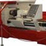 Модернизация металлообрабатывающего оборудования фото