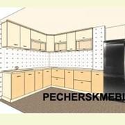 Проектирование мебели на заказ. Эскизы работ фото