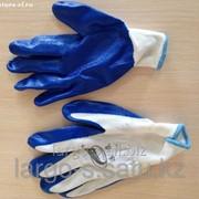 Перчатки цветные №3 фото