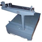 Весы механические платформенные серии РП, ВТ фото