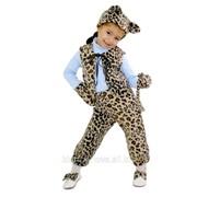 """Прокат карнавального костюма """"Леопард"""". фото"""
