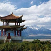Курорты Китая фото
