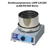 Колбонагреватель LOIP LH-250 (LAB-FH-500 Euro) фото