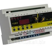Контроллер иллюминации LA-403 фото