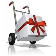 Доставка товаров для дома. АР Крым фото