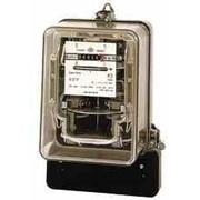 Электросчетчик электронный трехфазный фото