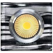 Светодиоды точечные LED QX4-451 SQUARE 3W 5000K фото
