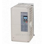Матричный преобразователь частоты U1000, 400 V CIMR-UC4E0414AAA фото