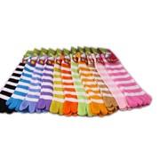 Носки на пять пальцев фото