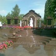 Ритуальный комплекс 09 фото