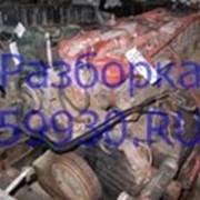 Двигатель Magirus 440E38 61321149 / Iveco Eurostar фото