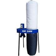 УВС2000 Аспирационная установка (Пылеулавливающий агрегат, стружкоотсос) фото