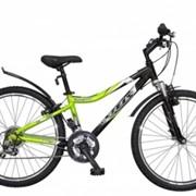 Горный велосипед комфортный фото