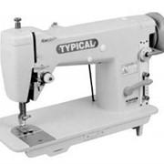 Швейные машины Зигзаг 1-игольная швейная машина зигзагообразной строчки TYPICAL TW7-652 фото