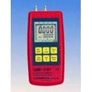 Манометр GMH 3181-12 цифровой вакуумметр / барометр для абсолютного давления фото