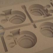 Связующие материалы для альфасет-процесса, связующие смолы для литья фото