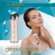 Ультразвуковои прибор для лица US Medica Crystal Glory фото