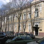 Здание в центре Одессы фото