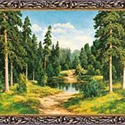 Гобеленовая картина 50х70 GS39 фото