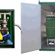 Установка УВМ-10 для обработки трансформаторного масла для дегазации, очистки от механических примесей, азотирования и нагрева трансформаторного масла, заливаемого в силовые трансформаторы напряжением до 1150 кВ включительно. фото