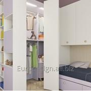 Мебель для детской комнаты room 12 фото