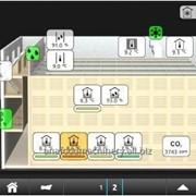 Система автоматического контроля Croptimiz-r фото