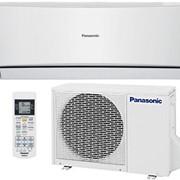 Сплит-системы Panasonic фото