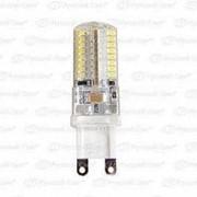 Лампа светодиодная PLED-G9 5w/2700K/300lm /100/ фото
