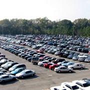 Аренда места для легкового транспорта фото
