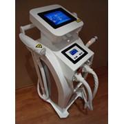 Аппарат QB1 3 в 1 - Laser, E-light, RF фото