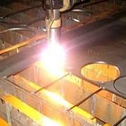 Металлоизделия,металлообработка,раскрой металла,гидрообразивая обработка металла фото