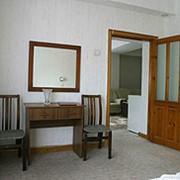 Люкс двухместный (2 комнаты) фото