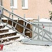 Подъемная платформа для инвалидов в Нижнем Новгороде фото