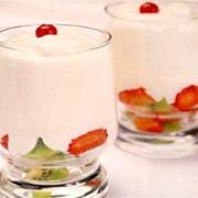 Йогурты диетические фото