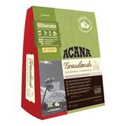 Беззерновой сухой корм Acana Regional Grasslands Dog (Ягнёнок) фото