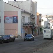 Размещение наружной рекламы на территории Ивано-Франковщины фото