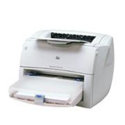 Принтер лазерный HP LaserJet 1200 фото