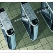 Системы контроля доступа с использованием кода Турникеты фото
