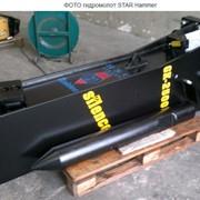 Гидромолот star hammer фото