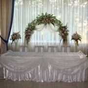 Оформление свадьбы в Черкассах. фото