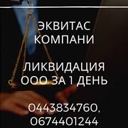 Быстрая ликвидация ООО Одесса фото