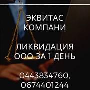 Швидка ліквідація ТОВ Одеса фото