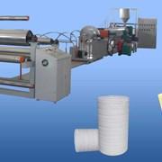 Оборудование по производству пенополиэтилена EPE фото