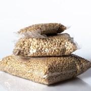 Вакуумные пакеты для орехов фото