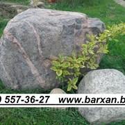 Камни валуны Валун ландшафтный фото