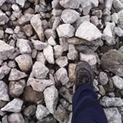 дроблённый бетон фото